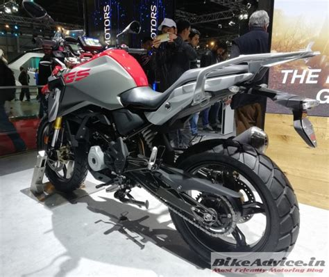Bmw Motorrad Gurgaon by Official Bmw Confirms Launch Price Reveal Date Of G310