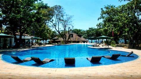 matabungkay resort map living room in beachside villa picture of matabungkay