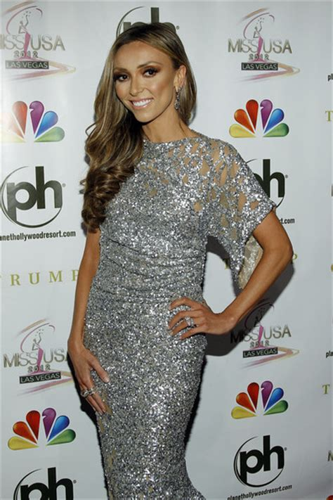 giuliana rancic picture 53 the official 2012 miss usa giuliana rancic photos photos 2012 miss usa competition