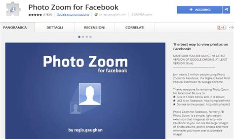 fb zoom fb photo zoom for google chrome