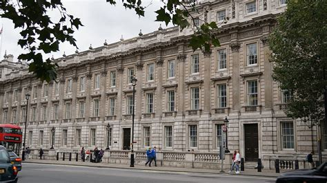Cabinet Office Cabinet Office