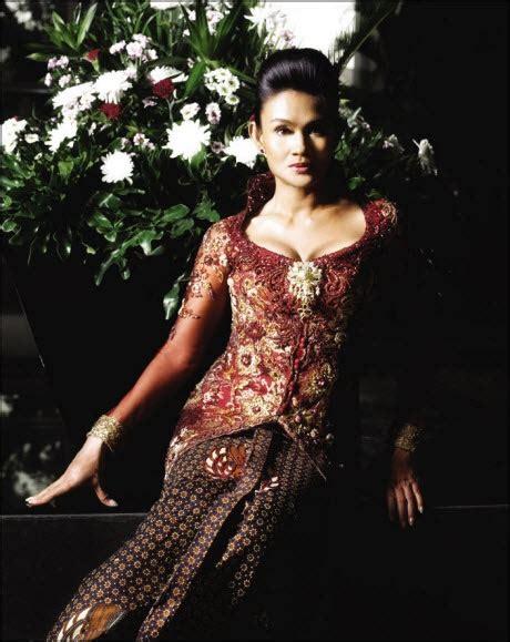 Kebaya Bali Set 77 best images about indonesia dresses on