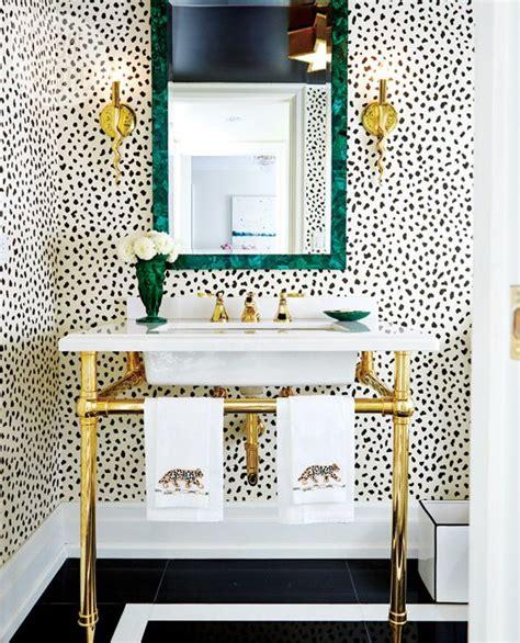 leopard bathroom ideas 25 best ideas about leopard wallpaper on pinterest