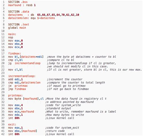 late night java by koray tugay another assembly code