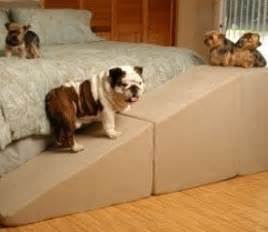 Puppy Beds For Small Dogs Dog Stairs For Large Dogs Foter