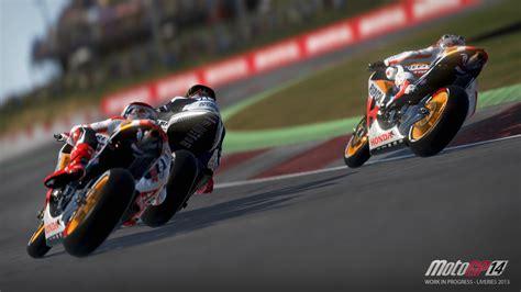 Motorradrennen Game by Motogp 14 Release Date Announced