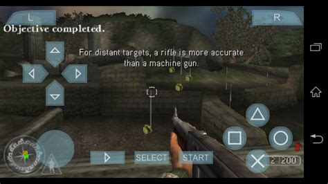 emuparadise game ppsspp call of duty roads to victory usa iso