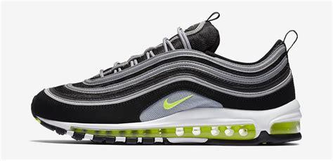 Nike Airmax 004 neon nike air max 97 921826 004 sole collector