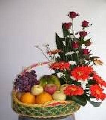 Jual Keranjang Parcel Di Bandung jual bunga parcel 001 toko bunga bandung nelly florist