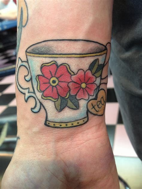 tattoo zoo teacup tattoo zoo