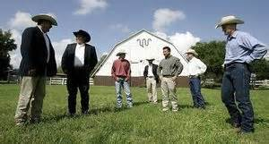 Tamu Kingsville Mba by A Master S Degree For Cowboys Prepares Ranch Managers For