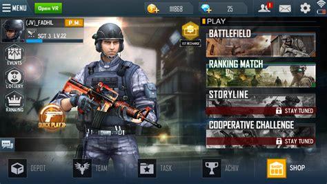 download game crisis action mod versi 1 9 1 the killbox versi 1 5 0 tukar gift code fadgaming31