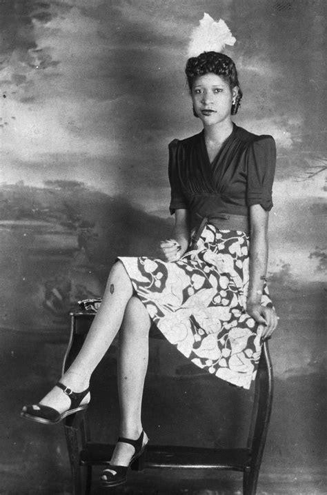 african american women intheir40s african american woman 1940s profkaren flickr