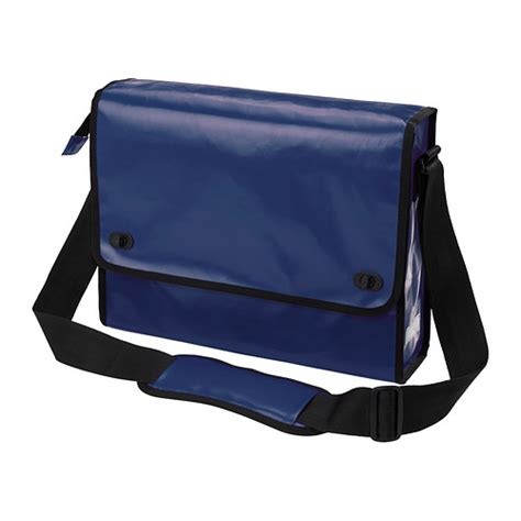 ikea bag uppt 196 cka messenger bag blue ikea