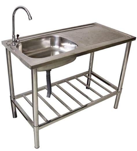 edelstahl waschtisch aussen waschbecken edelstahl eckventil waschmaschine