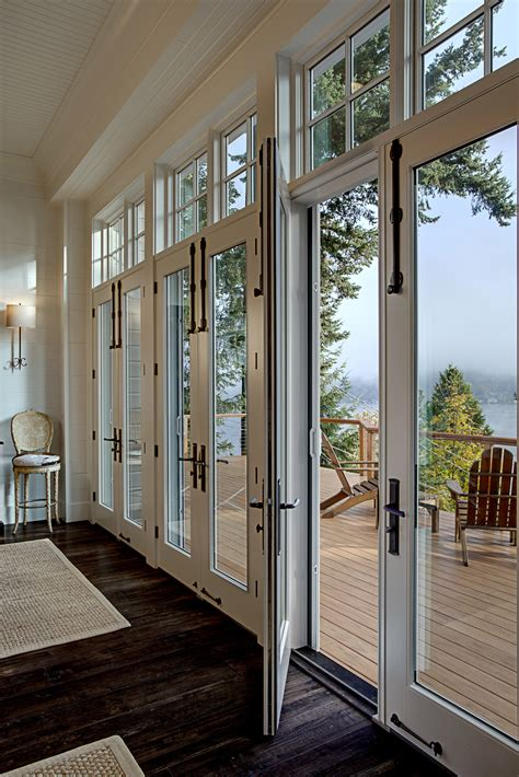 Glass Porch Doors 10 Brilliant Cleaning Hacks Every Should Porch Advice