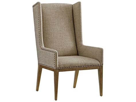 Bahama Dining Room Chairs by Bahama Cypress Point Milton Host Chair Ship