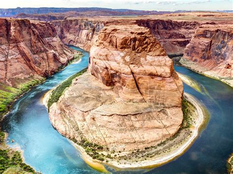 Natural Wonders In The Us | amazing natural wonders in the us business insider