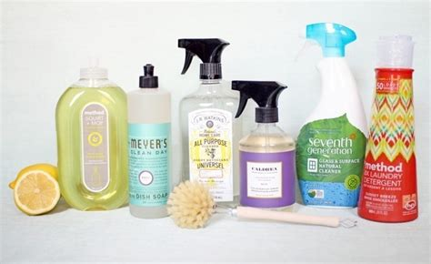 eco friendly cleaning products the best eco friendly cleaning products for your home sohautestyle com