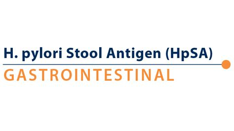 Stool Test For H Pylori Antigen by Gastrointestinal Test Helicobacter Pylori Stool Antigen Eia