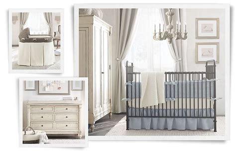 best 25 iron crib ideas on blue nursery wall