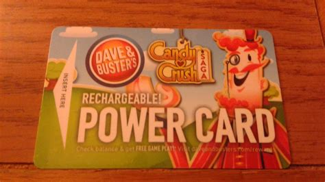 Dave And Buster Gift Cards - dave and busters card bing images