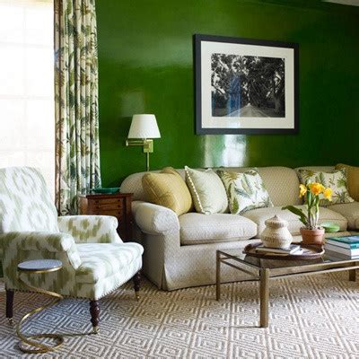 green painted living rooms paint color portfolio green living rooms