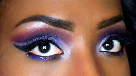 eyeshadow tutorial african american african american eye makeup tutorial mugeek vidalondon