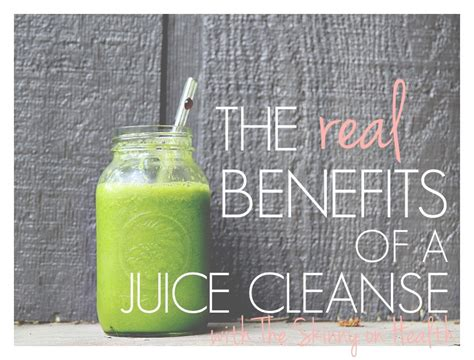 Juice Detox Diet Benefits by The Real Benefits Of A Juice Cleanse Fit And Awesome