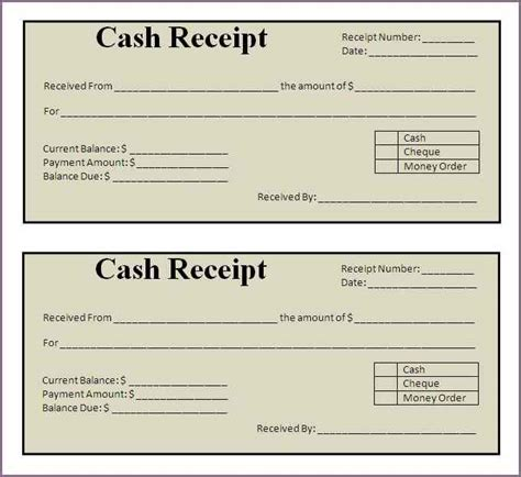 invoice and receipt template receipt of payment proposalsleletter