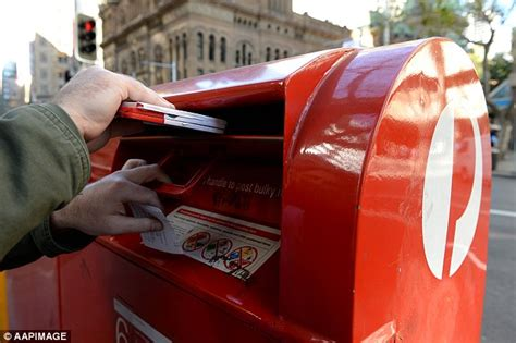 australia post new year angry customers slam australia post for closing offices on