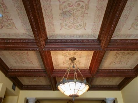coffered ceiling paint ideas 17 best images about paneled walls and coffered ceiling