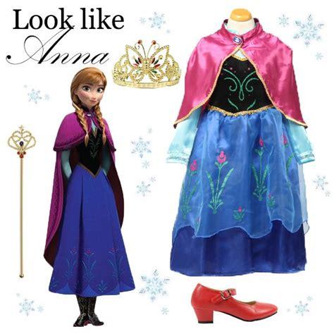 Accessories Frozen Elsa Dan prachtige frozen jurk met bijpassende schoenen en