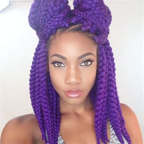 women of color twist hairstyles black women double bun hairstyles for naughty girl look
