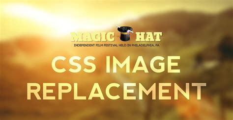 html tutorial udacity css tutorial image replacement link logo to homepage