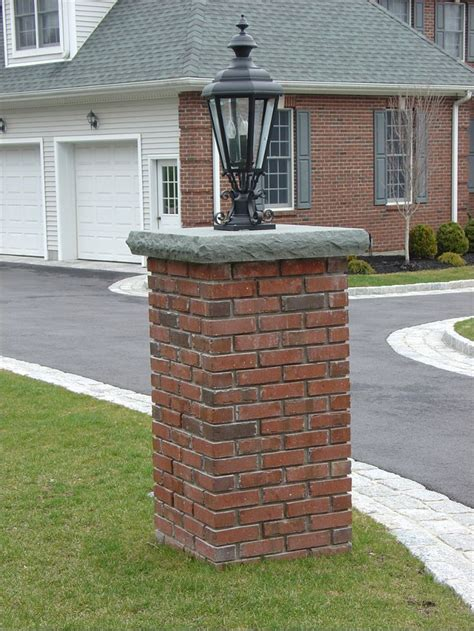 driveway pillars with lights 50 best modern driveway gate images on pinterest