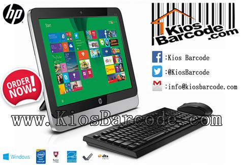 Pc Hp Aio 22 3015l Di Toko Shaffcom 1 hp 22 2002 all in one desktop pc touch screen kios barcode