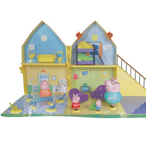 Peppa Pig Mat by Pin Wendy Houses On