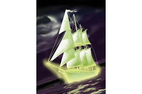 lndx flying dutchman ghost ship