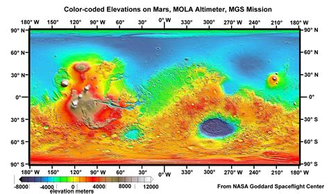 mars map great desert mars maps 1