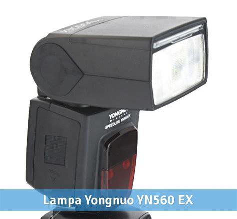 Yongnuo Yn 560 Ex la b蛯yskowa yongnuo yn 560ex fotograficzneakcesoria pl