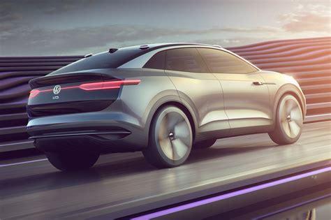volkswagen concept volkswagen i d crozz concept of vw s i d