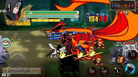 download game mod naruto ultimate ninja strom apk naruto ultimate ninja storm 3 apk download v2 0 apk for