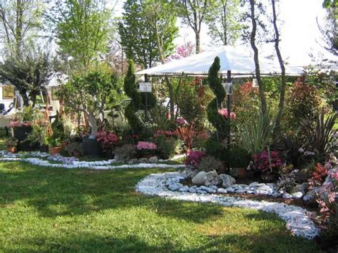 arte e giardino come arredare il giardino zen