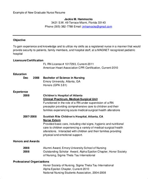 Nursing Resume Template Doc Resume 11 Free Word Pdf Documents Free Premium Templates