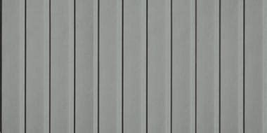 Bor Galvalum steel metal siding colors edco products