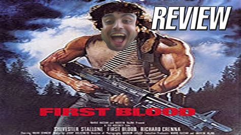 film rambo first blood youtube moviefile rambo first blood 1982 review hd youtube