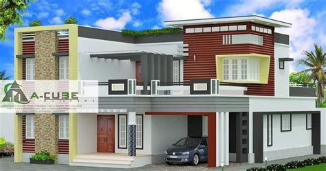 unique and modern house designs youtube unique modern contemporary house design kerala house