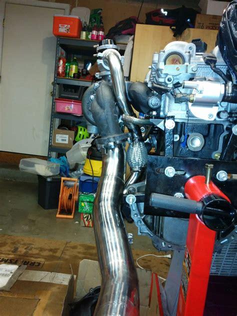 Turbo Plumbing by Ian S 99 Post Tb Re Rebuild Page 4 Miata Turbo