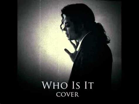 Who Is Jackson by Who Is It Michael Jackson A Capella Cover